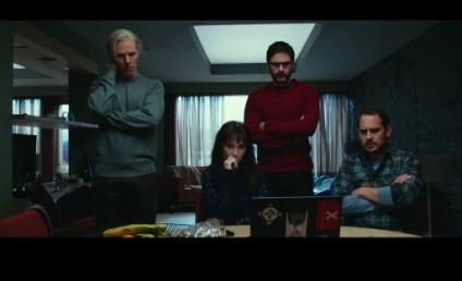 The Fifth Estate Trailer: Benedict Cumberbatch is Julian Assange