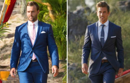 The Bachelorette Season Finale Recap Who Did JoJo Fletcher Choose