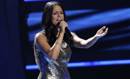 American Idol Fans Petition For Pia Toscano Return, Demand Stefano Langone Leave Competition