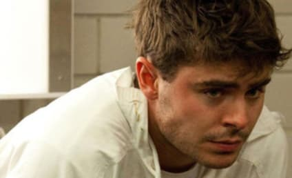 JFK Assassination Movie: First Look at Zac Efron in Parkland