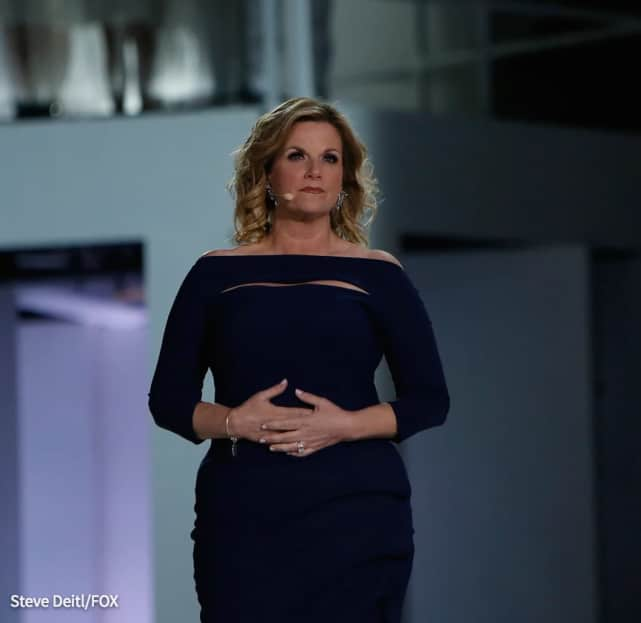 "Trisha Yearwood, ""My Love is Your Love"""