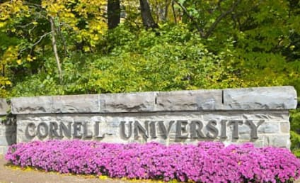 "Cornell Fraternity Placed on Probation Over ""Pig Roast"" Sex Contest"