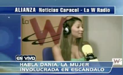Dania Londono Suarez, Secret Service Prostitute, Says Agent Owes Her $750