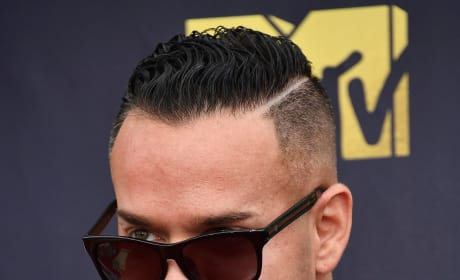 """Mike """"The Situation"""" Sorrentino Picture"""