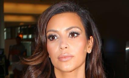 Happy 32nd Birthday, Kim Kardashian!