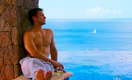 The Bachelor Recap: Women Tell All, Trash Rozlyn