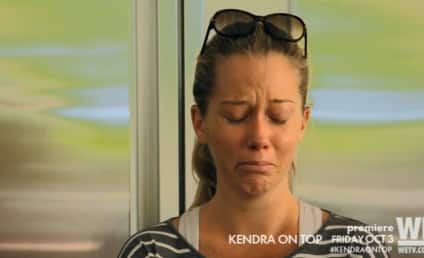 Kendra Wilkinson Confronts Hank Baskett in Ridiculously Scripted Kendra on Top Promo