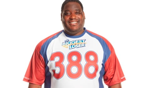 Damien Woody Photo