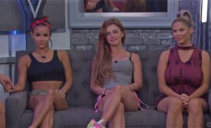 Big Brother Recap: Who Body-Shamed Josh Martinez?