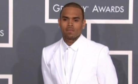 Chris Brown Pulls Out of Canadian Concerts