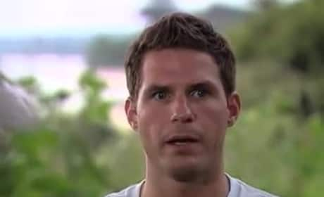 Dan Kay Introduces Himself to Survivor Fans