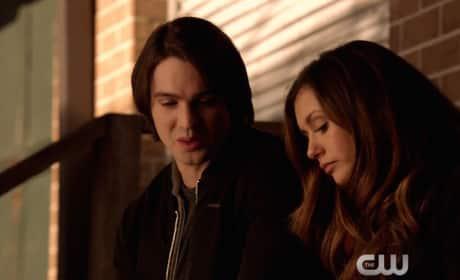 The Vampire Diaries Season 6 Episode 14 Promo