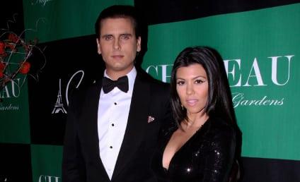 Kourtney and Khloe Kardashian vs. True Blood: Tale of the Season Premiere Tape!