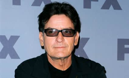 Son of Brooke Mueller and Charlie Sheen Remains Hospitalized