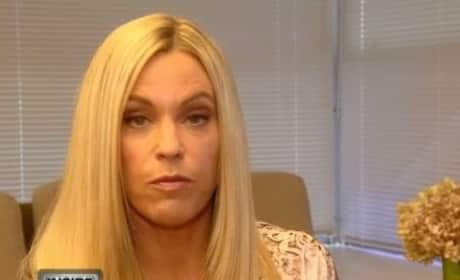 Kate Gosselin: Forcing Kids to Film?