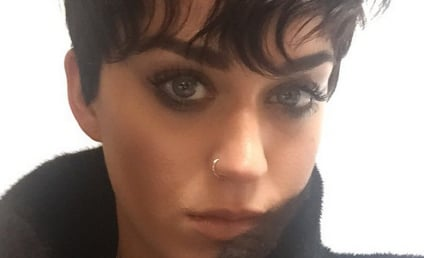"Katy Perry Chops Off LOTS of Hair, Debuts ""Kris Jenner Look"""