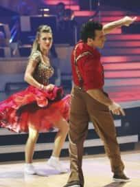 Tony and Audrina