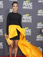 Kerry Washington at MTV Movie Awards