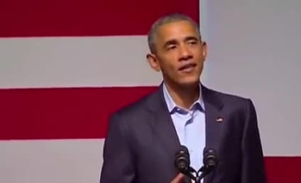 President Obama: Vote Kanye in 2020!!!