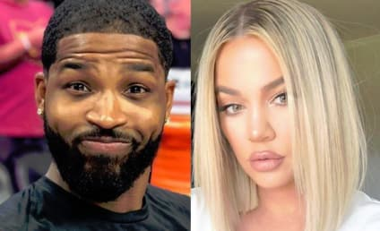 Khloe Kardashian: It's OK, Tristan Thompson is Too Dumb to Be Faithful!
