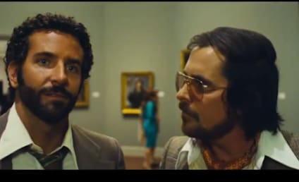 American Hustle Trailer: Will David O. Russell Strike Gold Again?