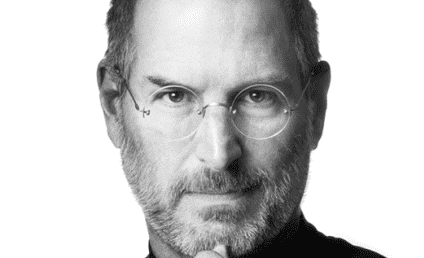Steve Jobs, Co-Founder of Apple, Passes Away at 56