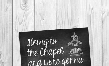 Matt Baier Wedding Teaser