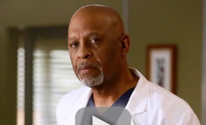 Watch Grey's Anatomy Online: Check Out Season 13 Episode 11