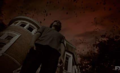 American Horror Story Recap: Return to Murder House