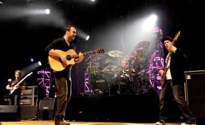 Dave Matthews Band Summer Tour Dates: Announced!