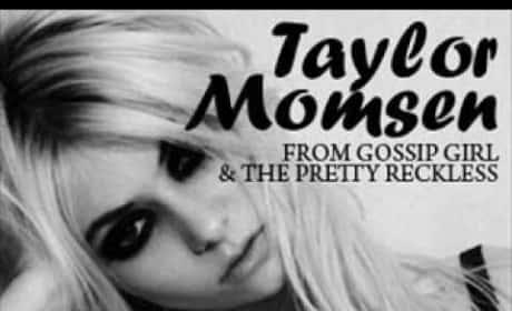 Taylor Momsen Interview