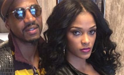Joseline Hernandez: Stevie J is My Baby Daddy (But Won't Take a DNA Test)!!