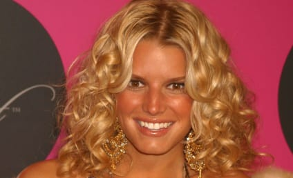 """Jessica Simpson: Did She Get Bigger Boobs to Stay """"Relevant?"""""""