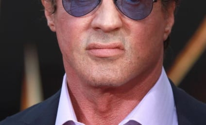 Sylvester Stallone Pleads Guilty to Steroids Charges