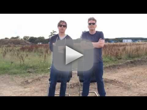 Tom Cruise Accepts Many Ice Bucket Challenges