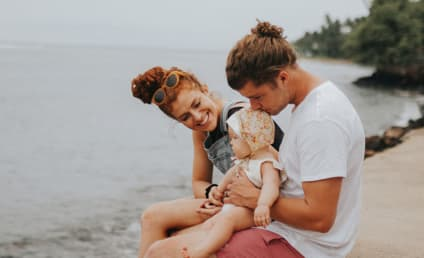Jeremy Roloff Details Daughter's Scary Doctor Visit, Gives Thanks