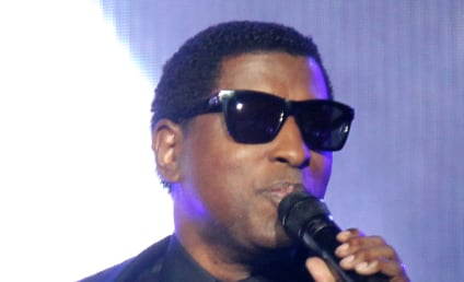 Babyface to Bring Smooth Mug, Moves to Dancing with the Stars