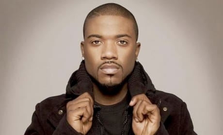 Ray J Promo Picture