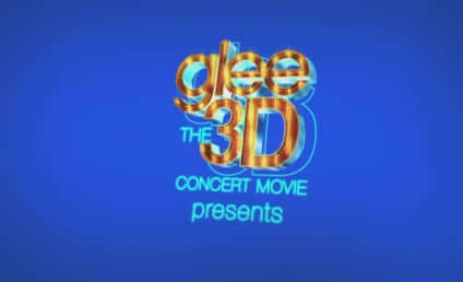 Glee 3D Movie Review: A Cultural Experience