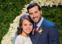 Jinger Duggar Wedding Dress Photo & Video: REVEALED!