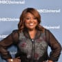 Sherri Shepherd, All Smiles