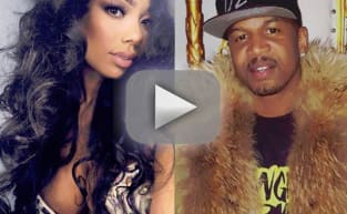 Stevie J: Did He ATTACK Erica Mena at Love & Hip Hop Atlanta Reunion?!
