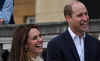 Kate Middleton, Prince William to Be Named Queen & King!!