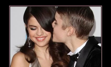 Celebrity of the Year Finalist #8: Selena Gomez
