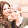 "Buffy Honors ""Brave Friend"" Brenda Walsh, '90s Fans Everywhere Weep"