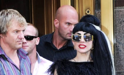 Lady Gaga Named MTV Woman of the Year