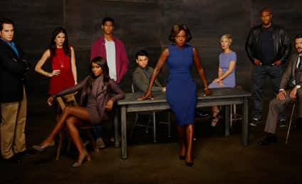 ABC Renews SO Many Shows for 2016-2017!