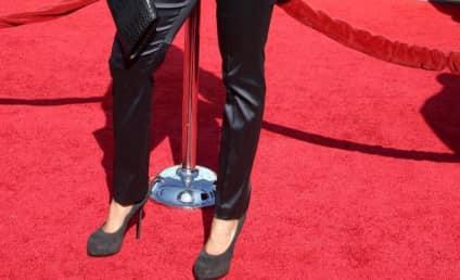 Tyra Banks: Real or Wax?