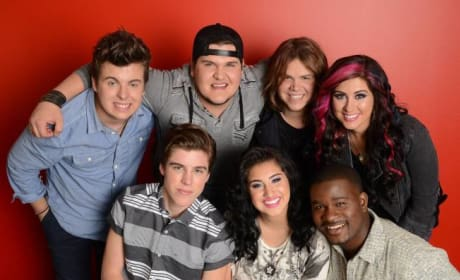 Did Dexter Roberts deserve to be eliminated from American Idol?