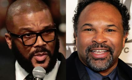 Tyler Perry Offers Acting Gig to Job-Shamed Geoffrey Owens!